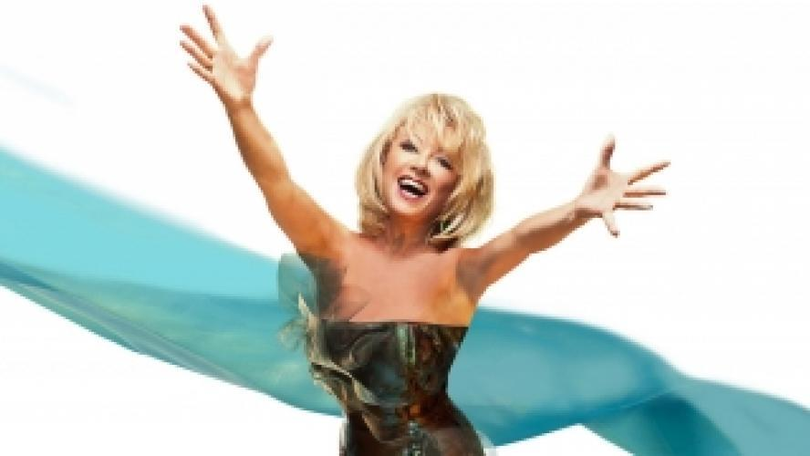 The Elaine Paige Show next episode air date poster