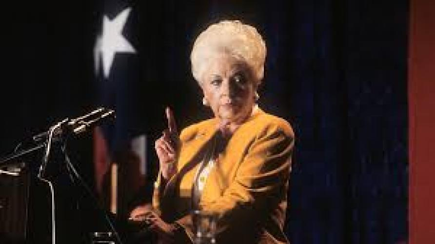 All About Ann: Governor Richards of the Lone Star State next episode air date poster