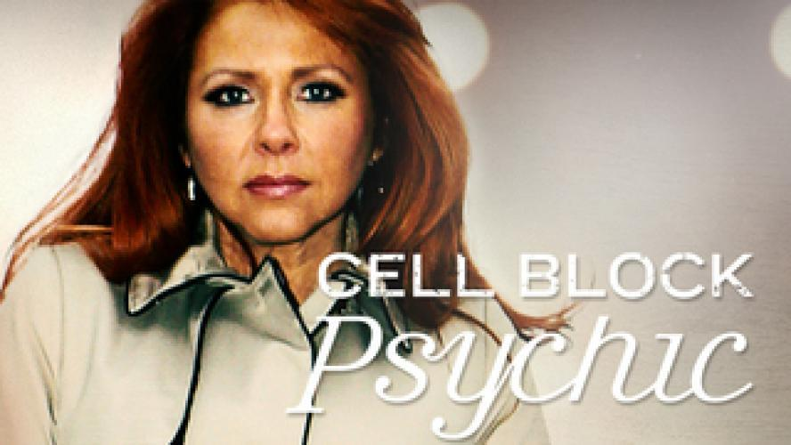 Cell Block Psychic next episode air date poster