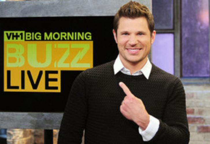 Big Morning Buzz Live next episode air date poster