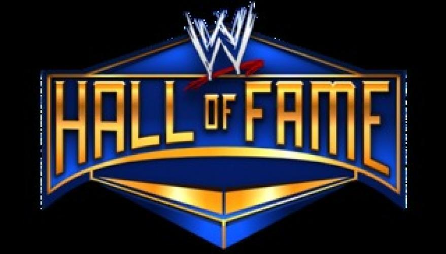 Best of WWE Hall of Fame next episode air date poster