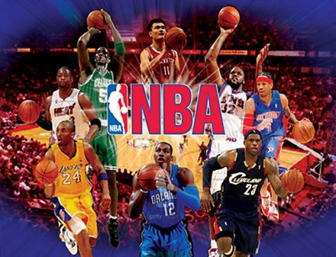 NBA on YES next episode air date poster