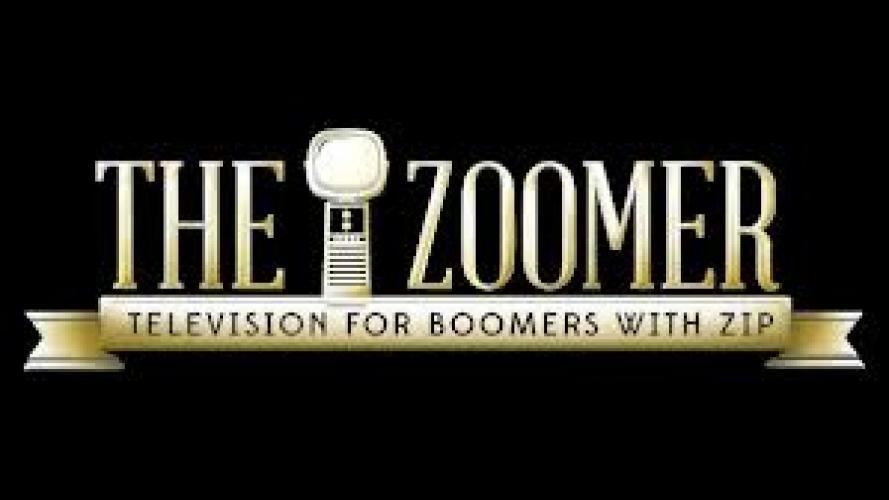 The Zoomer next episode air date poster