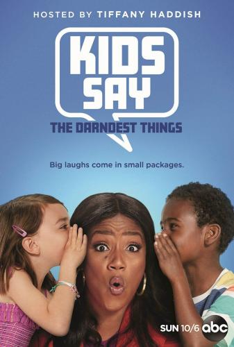 Kids Say the Darndest Things next episode air date poster