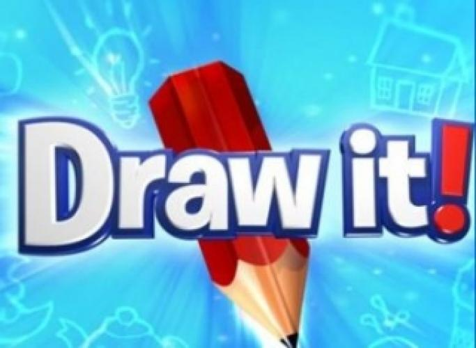Draw It! next episode air date poster