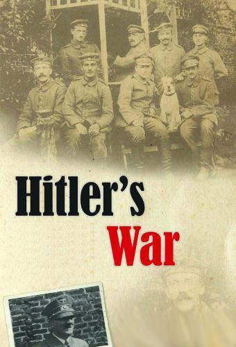 Hitler's Warriors next episode air date poster
