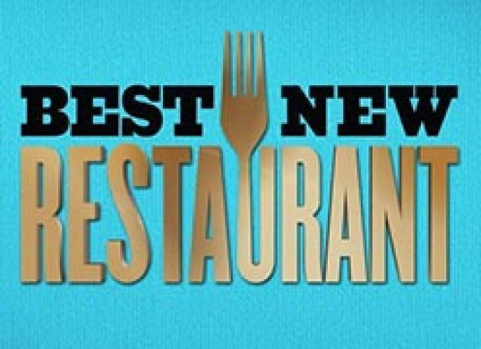 Best New Restaurant next episode air date poster