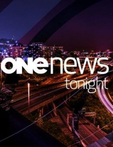 ONE News Tonight next episode air date poster