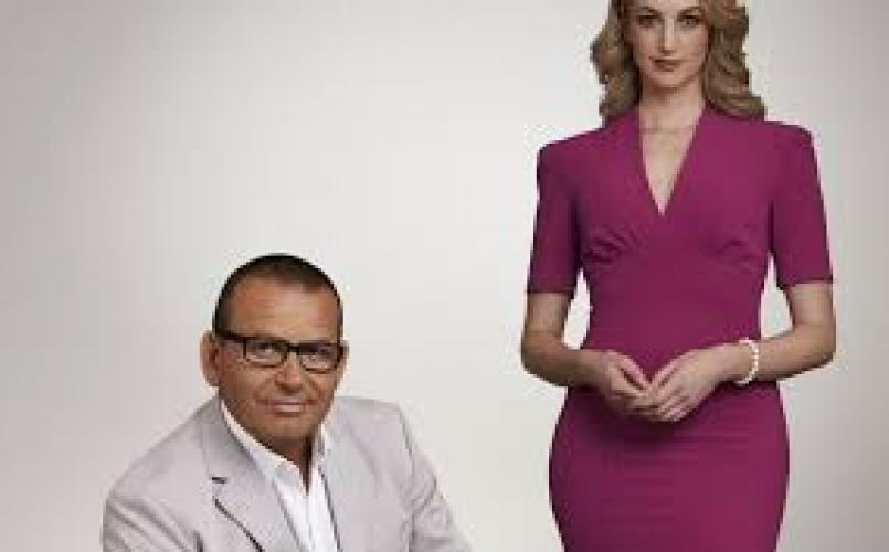 Paul Henry next episode air date poster