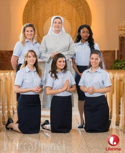 The Sisterhood: Becoming Nuns next episode air date poster