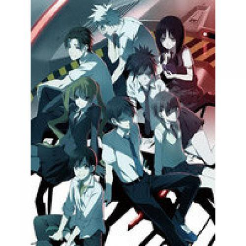 M3 - Sono Kuroki Hagane next episode air date poster