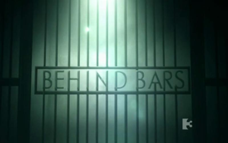 Behind Bars (2011) next episode air date poster