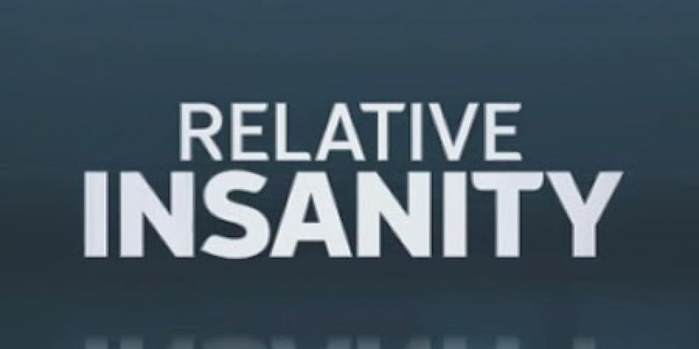 Relative Insanity next episode air date poster