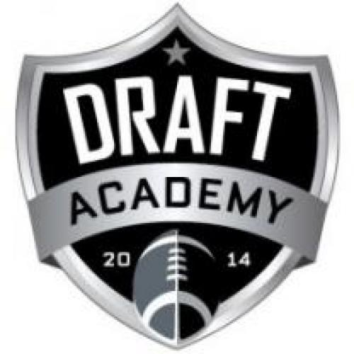 Draft Academy next episode air date poster