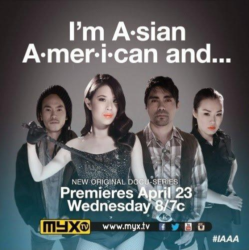 I'm Asian American and ... next episode air date poster