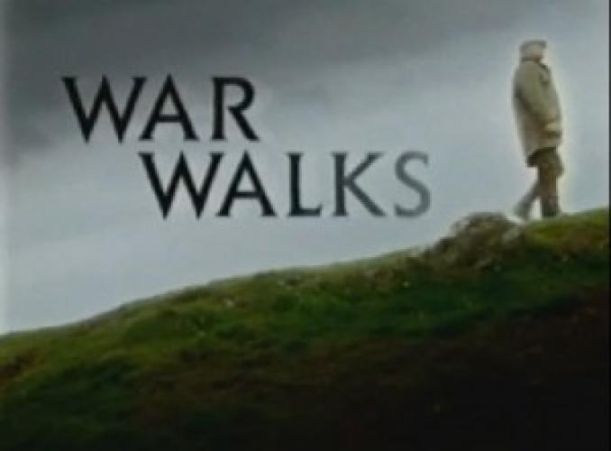 War Walks next episode air date poster