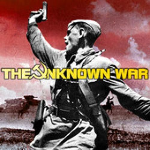 The Unknown War next episode air date poster