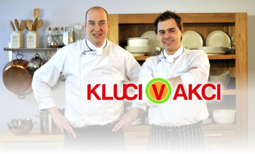 Kluci v akci next episode air date poster