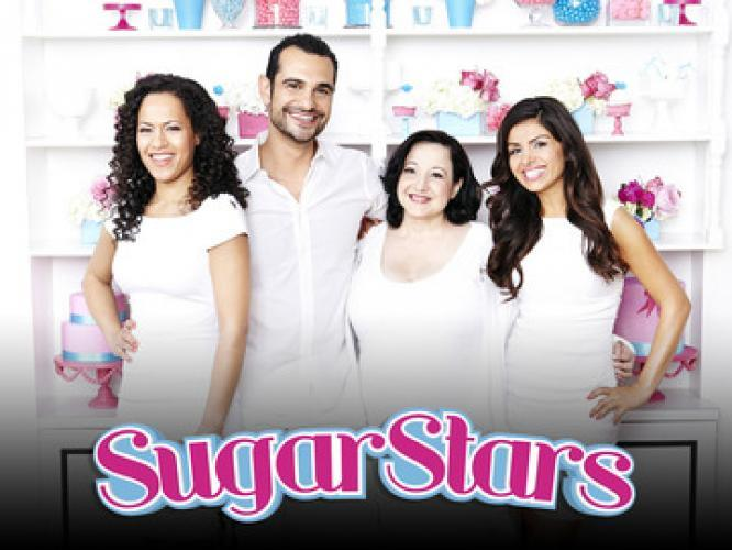 SugarStars next episode air date poster