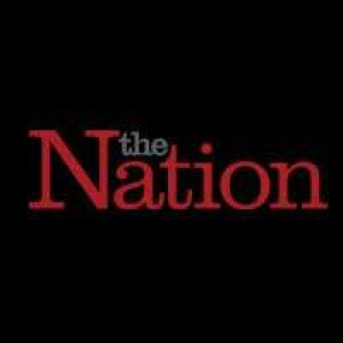 The Nation next episode air date poster