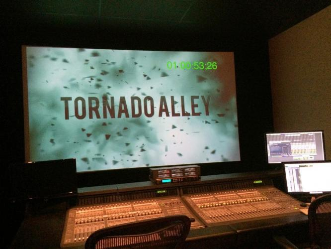 Tornado Alley next episode air date poster