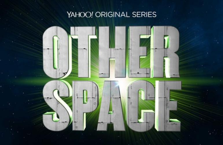 Other Space next episode air date poster