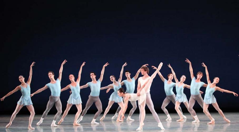 Pennsylvania Ballet at 50 next episode air date poster