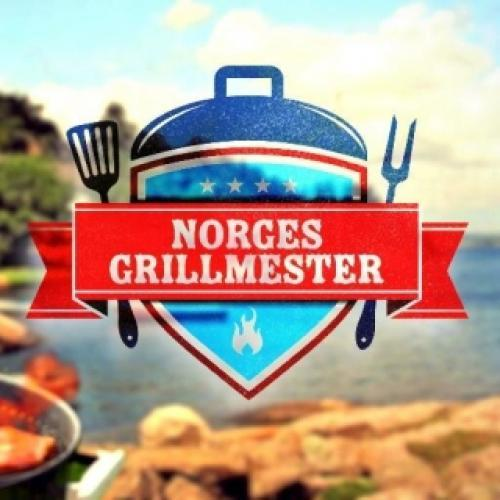 Norges Grillmester next episode air date poster