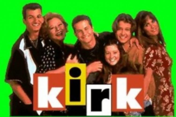 Kirk next episode air date poster