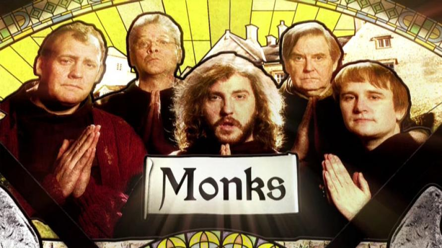 Monks next episode air date poster