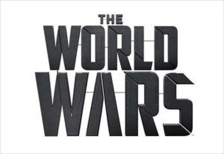 The World Wars next episode air date poster