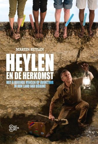 Heylen en de Herkomst next episode air date poster
