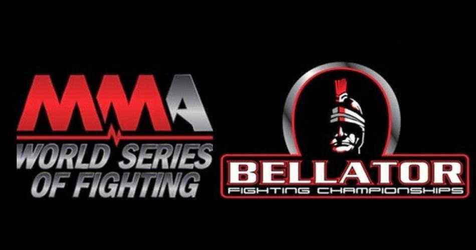 Bellator MMA Live on PPV next episode air date poster