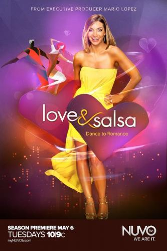 Love and Salsa next episode air date poster