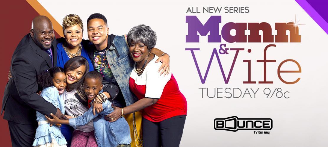 Mann & Wife next episode air date poster