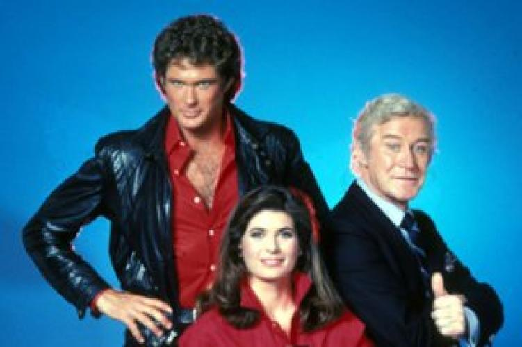 Knight Rider next episode air date poster