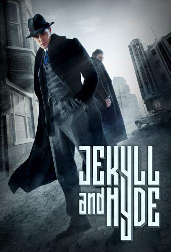 Jekyll and Hyde next episode air date poster