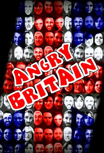 Angry Britain next episode air date poster