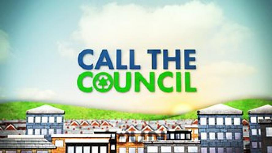 Call the Council next episode air date poster