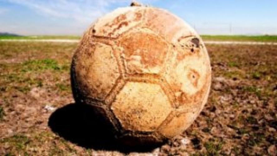 England's Worst Ever Football Team next episode air date poster