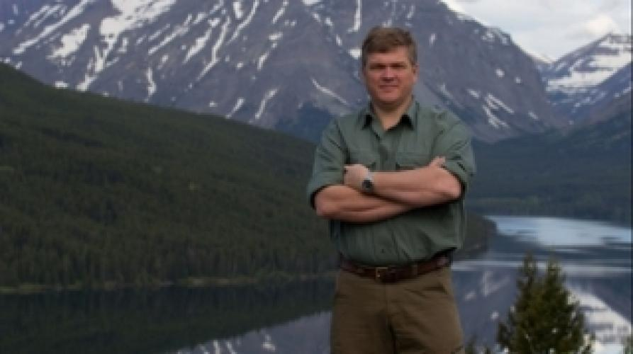 How the Wild West Was Won with Ray Mears next episode air date poster