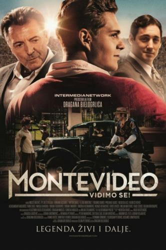 Montevideo, vidimo se ! next episode air date poster