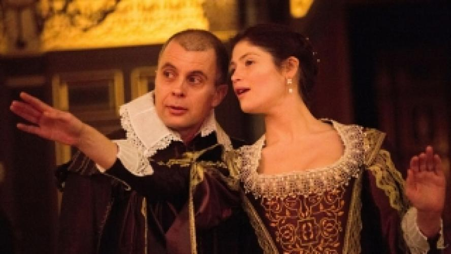 The Duchess Of Malfi: BBC Arts At The Globe next episode air date poster