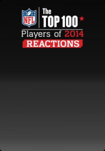 The Top 100 Players of 2014 Reactions next episode air date poster