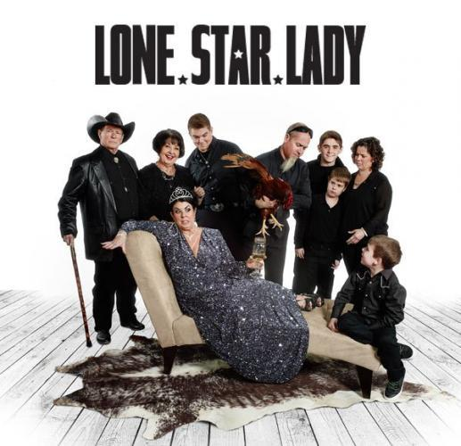 Lone Star Lady next episode air date poster
