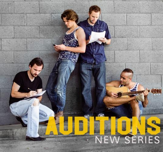 Auditions next episode air date poster