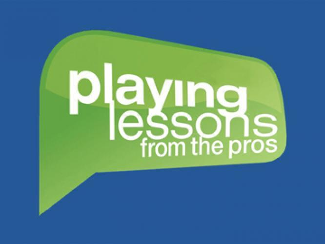 Playing Lessons next episode air date poster
