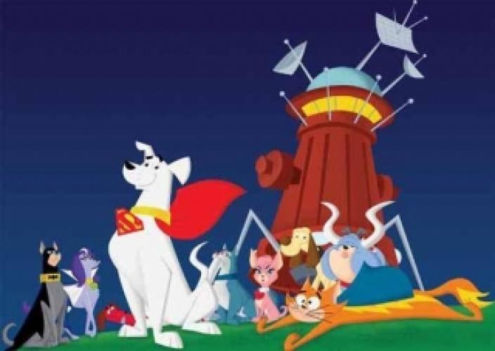Krypto the Superdog next episode air date poster