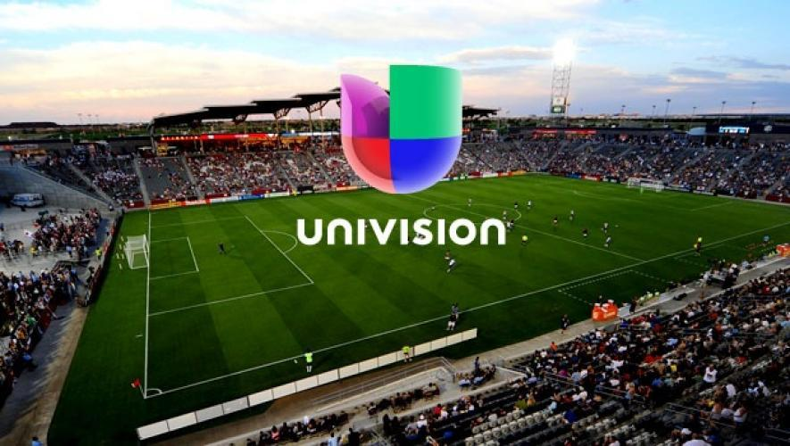 MLS Soccer on Univision next episode air date poster