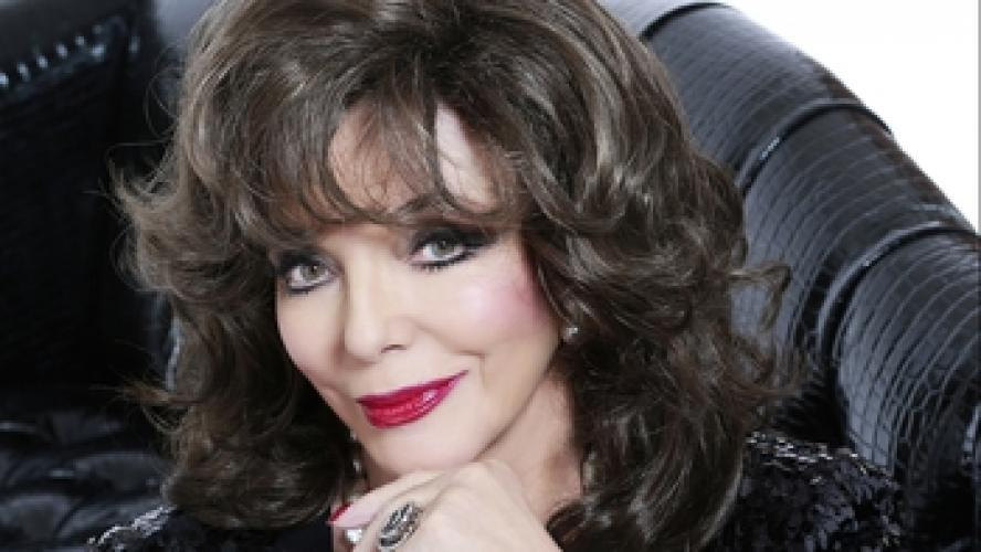 TV's Nastiest Villains with Joan Collins next episode air date poster